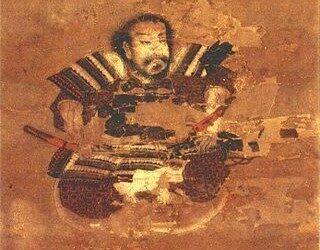 柴田勝家の肖像