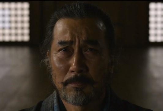 映画「清州会議」の柴田勝家