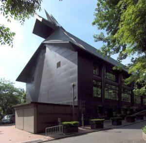 神社本庁の写真